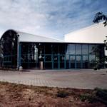 Referenzen Messe Frankfurt (Oder) - aib Architekturbüro