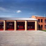 Referenzen Feuerwache Angermünde - aib Architekturbüro