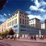 Referenzen Ärztehaus Schönhauser - aib Architekturbüro