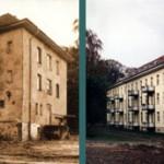 Referenzen Wohngebiet Waldstadt Bad Freienwalde - aib Architekturbüro