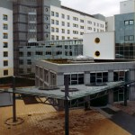 Referenzen Krankenhaus Frankfurt (Oder) - aib Architekturbüro
