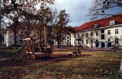 Waldstadt Bad Freienwalde