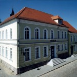 Referenzen Heimatmuseum Müllrose - aib Architekturbüro