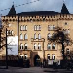 Referenzen Hindenburg Kaserne Frankfurt (Oder) - aib Architekturbüro