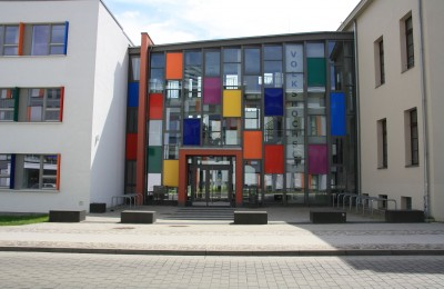 Volkshochschule Frankfurt (Oder)